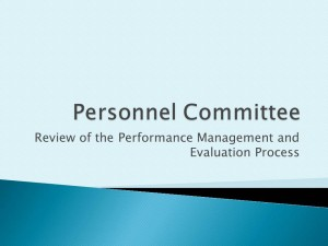 Personnel Committee2